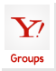 Yahoo! Groups Logo