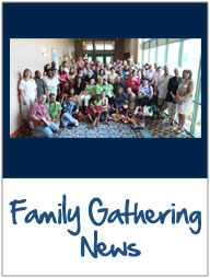 AHCF Family Gatherings