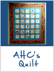AHC's Quilt